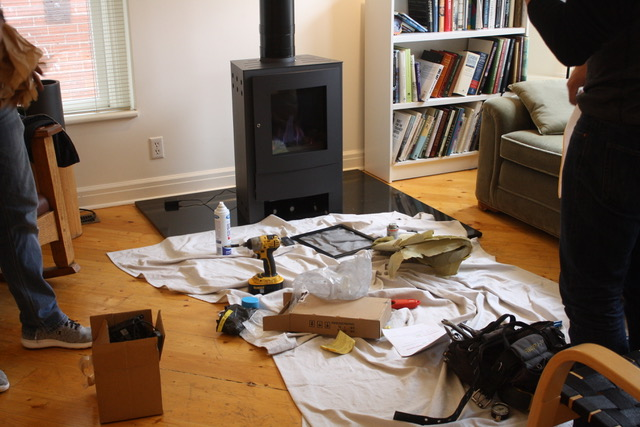 The ShowUCAIR Wood Stove Exchange program is still offering $1,000 discount program for residents of Weber, Davis, Salt Lake, Eastern Tooele and Utah Counties.