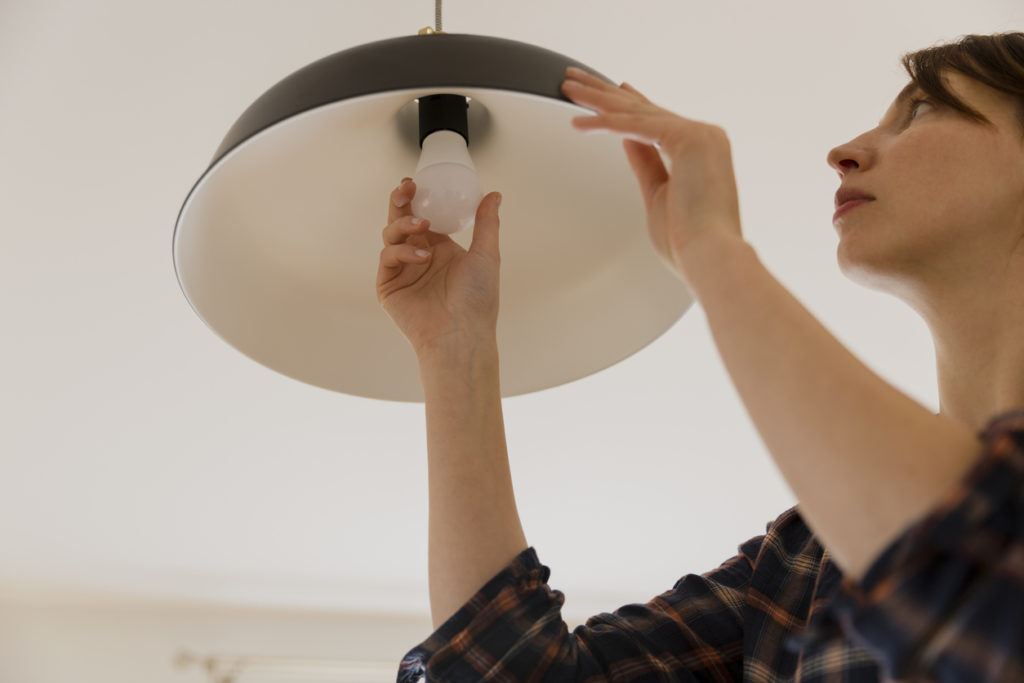 Save Money And Reduce Emissions With LED Light Bulbs