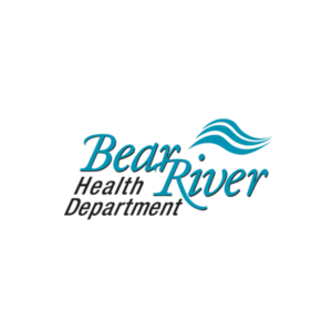Logo for Bear River Health Department