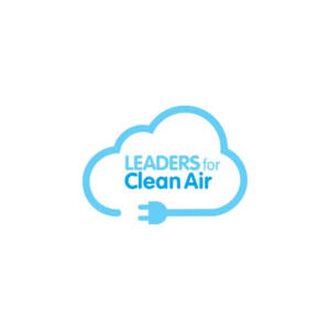 Logo for Leaders for Clean Air