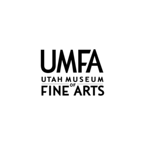 Logo for Utah Museum of Fine Arts