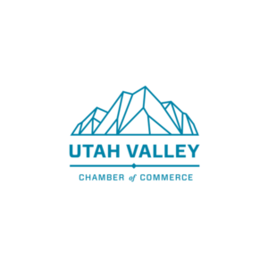Logo for Utah Valley Chamber of Commerce