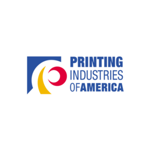 Logo for Printing Industries of America