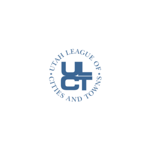 Logo for Utah League of Cities and Towns