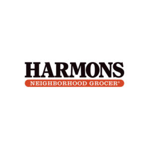 Logo for Harmon's Grocery